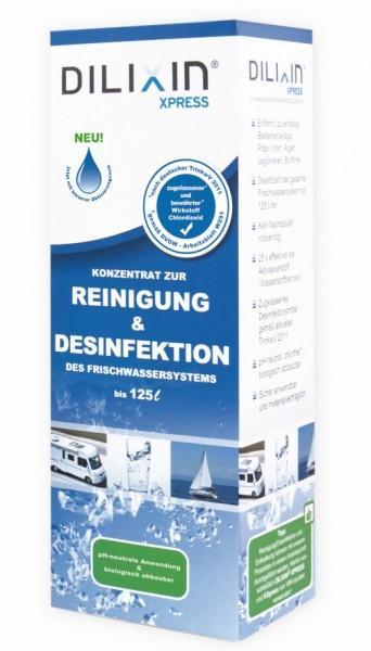 Desinfektionsreiniger Dilixin® Xpress 250 ml