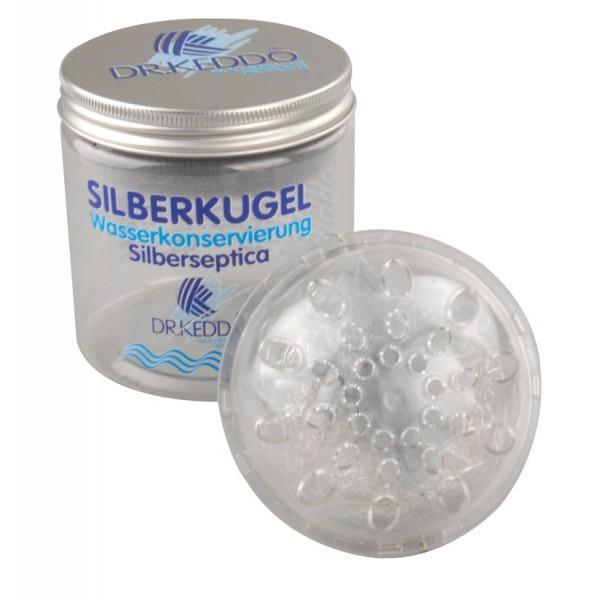 Dr.Keddo Silberkugel Silberseptica