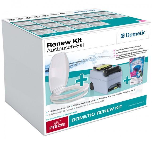 Austauschset Dometic Renew Kit