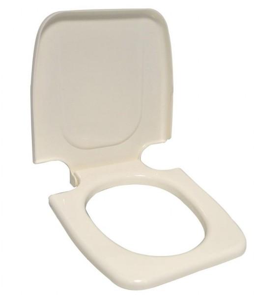 Deckel mit Sitz für Fiamma Toilette BI-POT