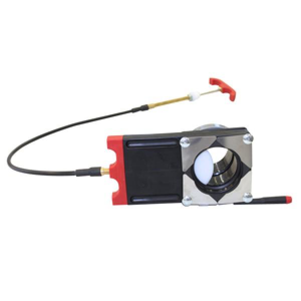 Abwasseranschluss Thetford Cassette C500