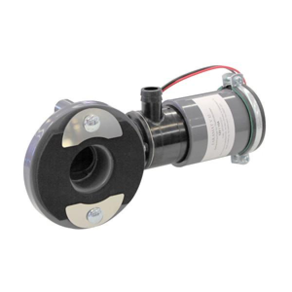 Zerhackerpumpe für Thetford C500