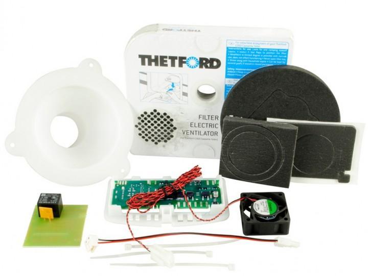 Thetford Elektrischer Ventilator C260