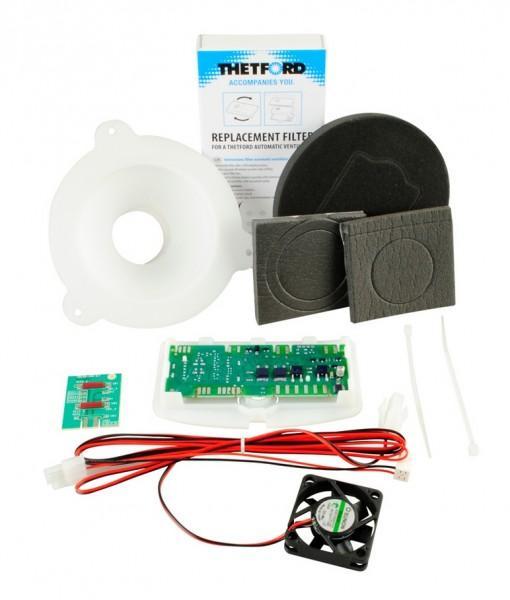 Thetford Elektrischer Ventilator C250