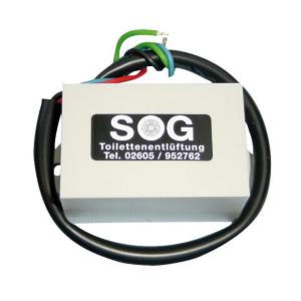 Lüfter SOG II (im Austausch)