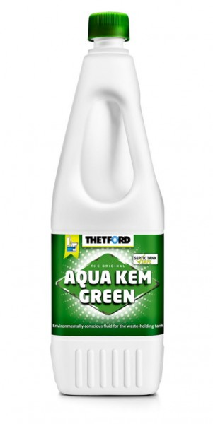 Thetford Aqua Kem® Green 1,5 L