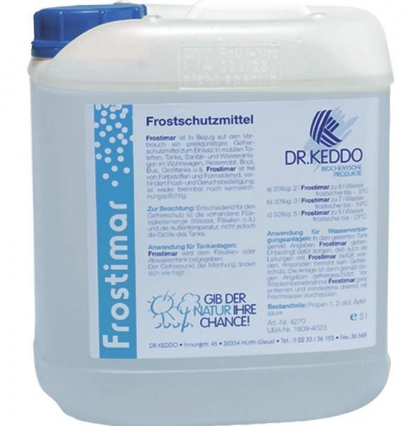 Dr.Keddo Frostschutzmittel Frostimar