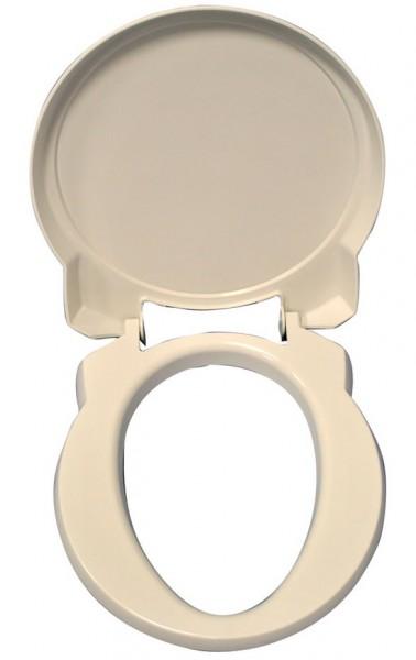 Thetford Toilettensitz mit Deckel für Cassettentoilette C262/263