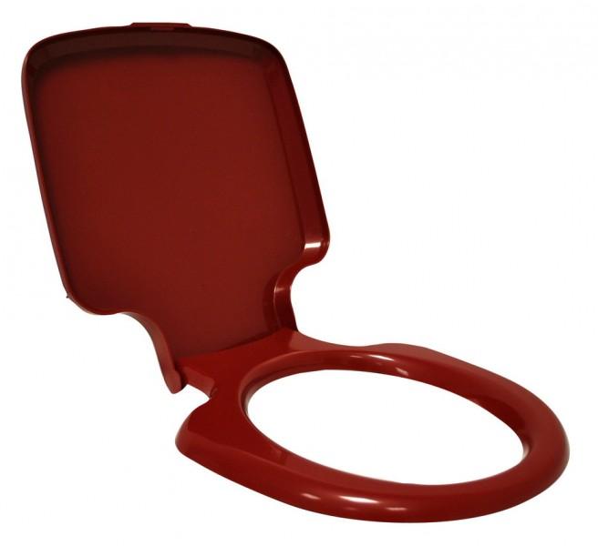 Thetford Toilettensitz mit Deckel PPQ 145/165/345/365