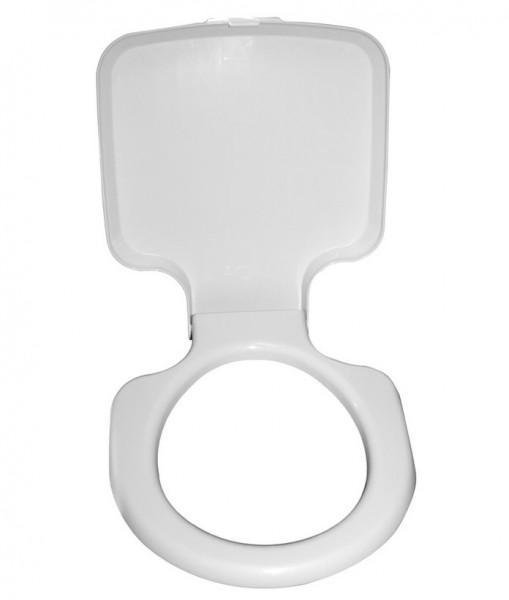 Toilettensitz mit Deckel PPQ 335