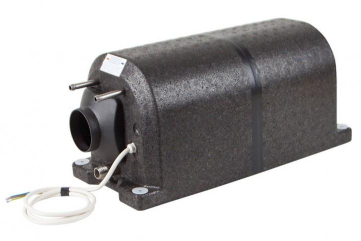 Elgena Boiler Nautic Compact Luft LE 10