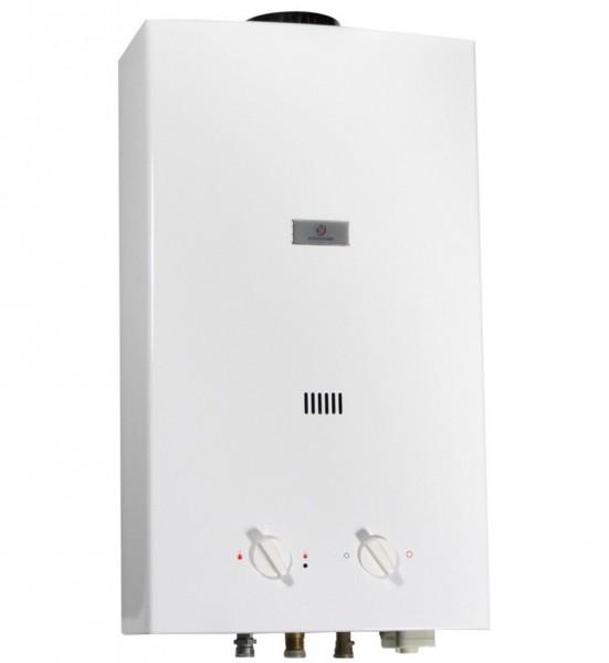 Durchlauferhitzer Indoor CE-L12i