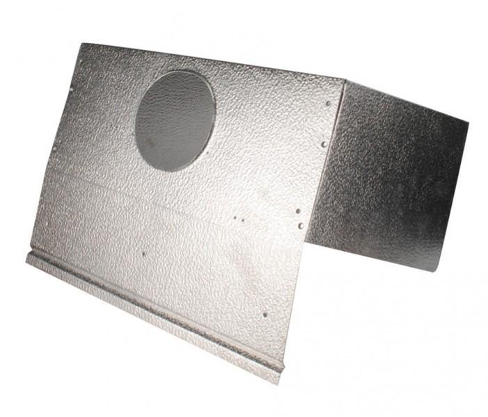 Einbaukasten-Innenteil für Truma S 5002 K Heizungen