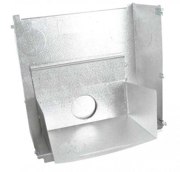 Einbaukasten für Truma S 5002 Heizungen