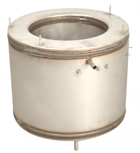 Wasserbehälter für C3402 Ersatzteil für Trumatic C