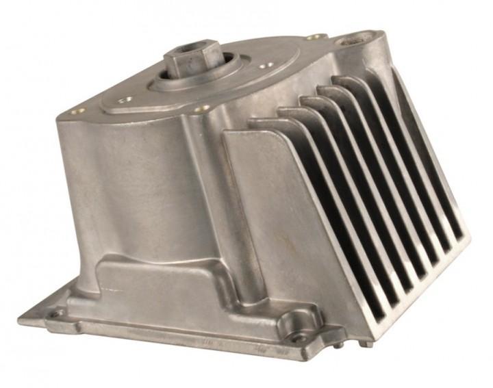 Motor inkl. Abdeckung Schrauben und Dichtung für Mover XT-Serie