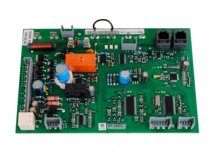 Elektronik Combi 4 ab Bj. 03/2007