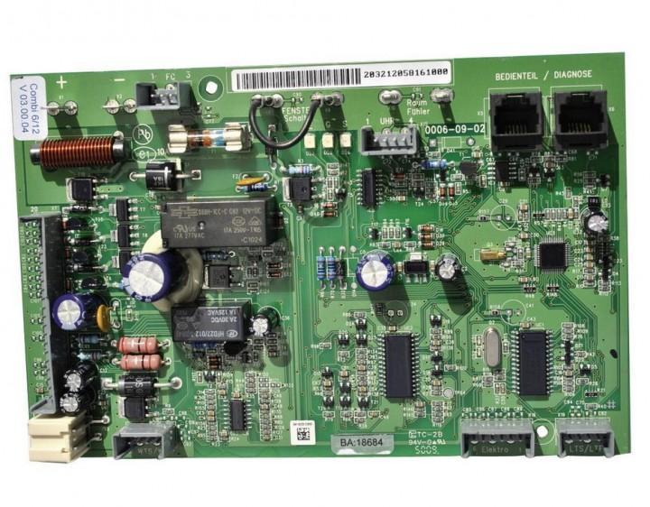 Elektronik Combi 6 ab Bj. 03/2007