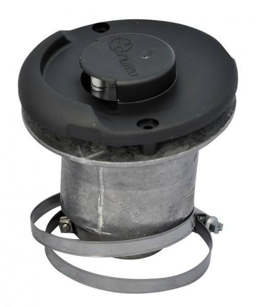 Truma Wandkamin WKC schwarz für C 3402-C 4002-C 6002 (EH)