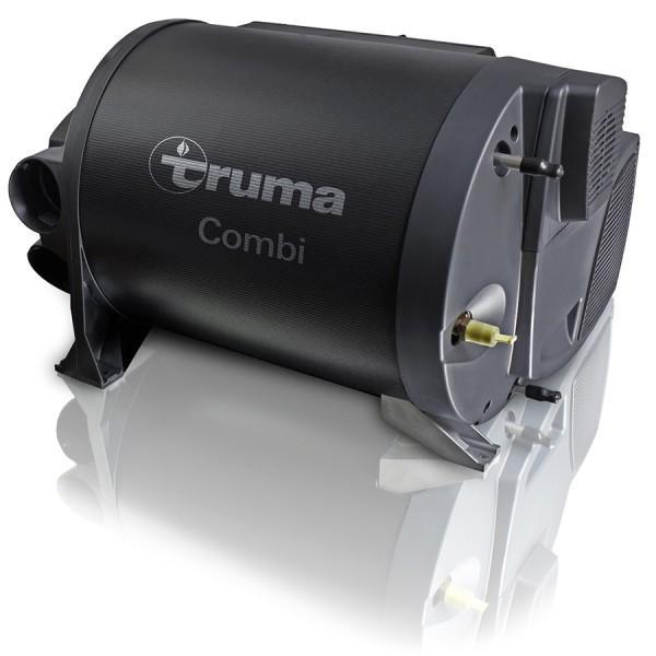Truma Combi 4 CP plus Heizung