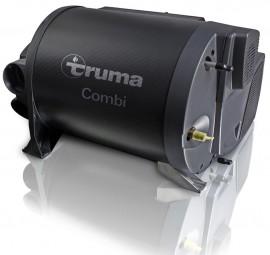 Truma Combi D 6 E CP plus Heizung