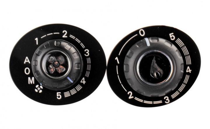 Beleuchtungsset 2 für Truma S 3004 und S 5004