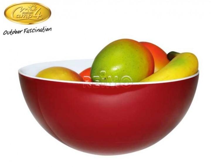 Melamin Obstschüssel
