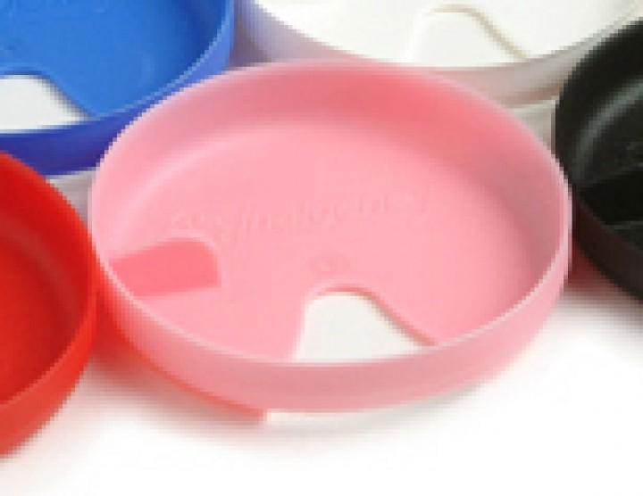 Nalgene 'Sipper' für Hals Ø 5,3 cm, pink
