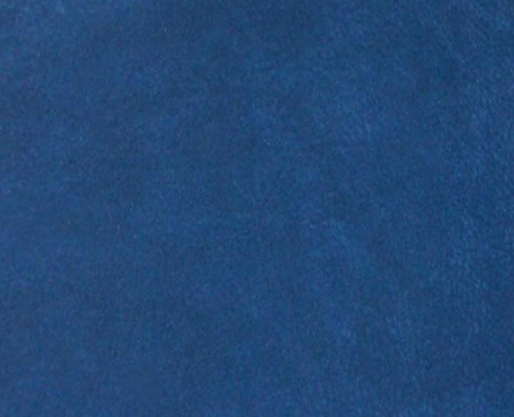 Polsterstoff Nubuclassic Nachtblau 140 cm breit