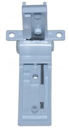 Scharnier Gefrierfachklappe für Dometic Kühlschränke, Nr. 241212511/0