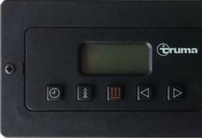 Truma Zeitschalt-Uhr ZUE 12 V und 24 V