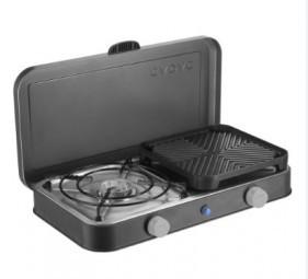 2-Cook Kocher Deluxe