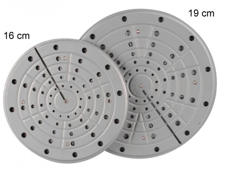 Sicherheitskochplatte TUKA 16 cm