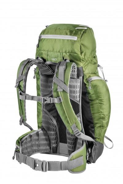 Ferrino Rucksack Durance grün 40