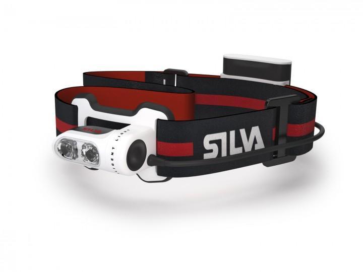 Silva Stirnlampe 'Trail Runner II'