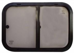 Schiebefenster Spezialglas VW T4 1020x455mm