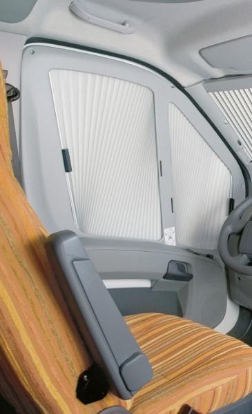 Remis Seitenteile für VW T5