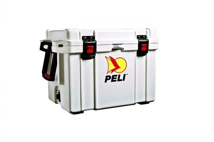 Peli ProGear Kühlbox Elite 45 QT 43 Liter