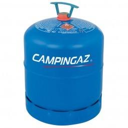 Butangasflasche befüllt 2800 g