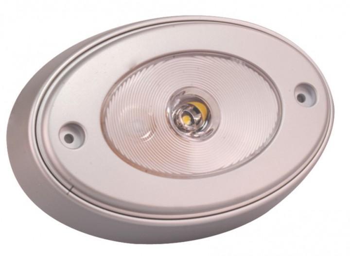 Limatec LED Aufbauspot oval