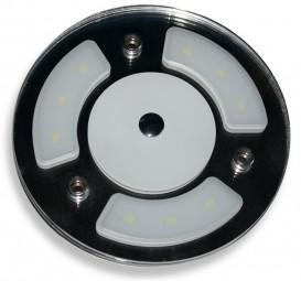 LED Deckenleuchte rund 4,7 W