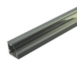 Alu Eck-Profil für Lichtband
