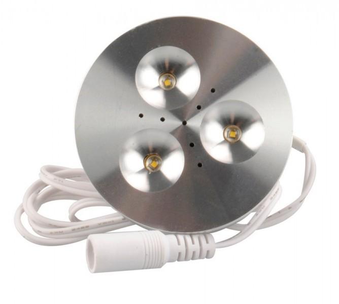 Aufbauleuchte Cree-High-Power LED