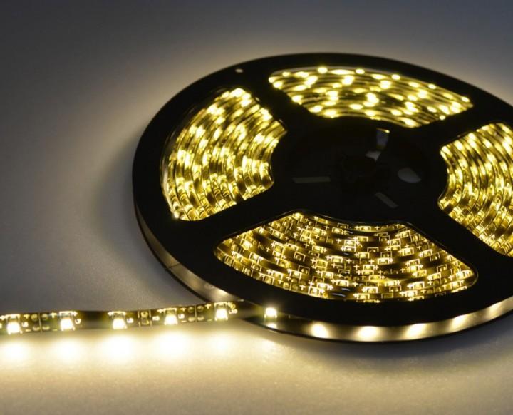 David LED Lichtband 200 cm warmweiß 12 Volt