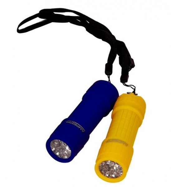 Piccolino LED Leuchte gelb