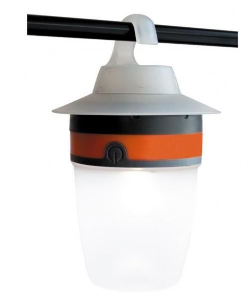 Tischlampe Cap