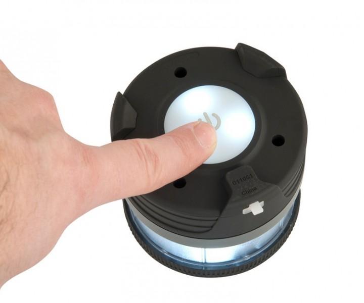 Pack-Away Pocket LED Laterne
