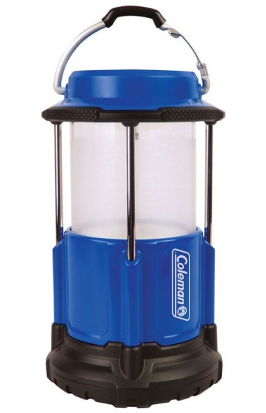 Coleman LED Campingleuchte Pack Away+ 250