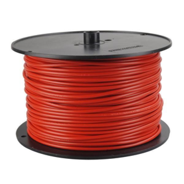 Ersatzrollen rot 1,5 mm 2