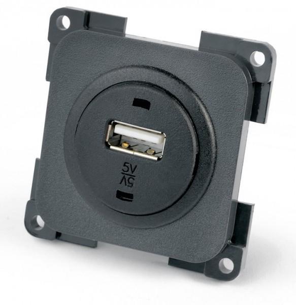 System 20.000 USB-Lader 1-fach